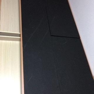 収納引き出し付き シングル ベッド - 家具