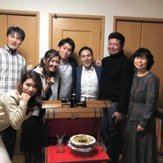 クッキング英会話パーティー − 愛知県