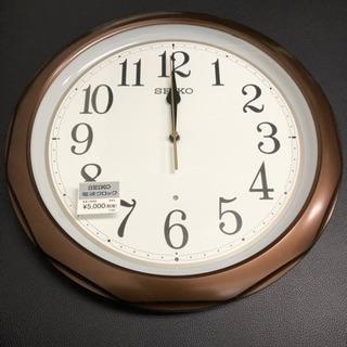 ☆壁掛け時計 新品未使用