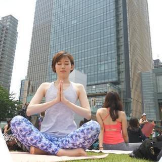 🌼残席1名!女性のためのヨガ教室・妊娠を望む女性へ🌼 − 埼玉県
