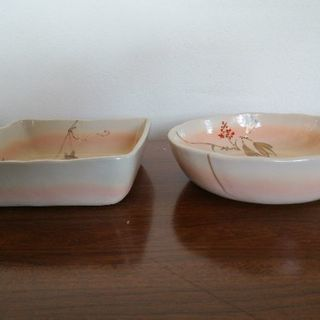 たち吉 陶器皿