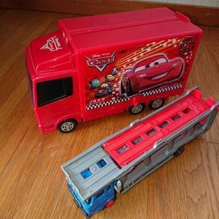 トラック キャリアカー