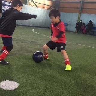 ニューウェルズオールドボーイズジャパンサッカースクール生徒募集案内 - 川口市