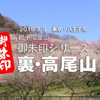 3/3 東京・八王子「高尾山」で親子登山(シングルマザー・シング...