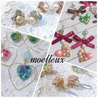 Favori*マルシェ出店 【moelleux + 彩-sai-】