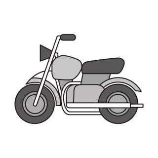 バイクの軽整備、パーツ交換など