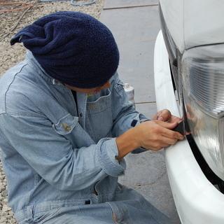 【急募!時給1,100円!】車両移動・洗車業務
