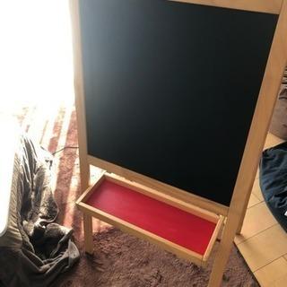 【お取り引き中】IKEA イーゼル