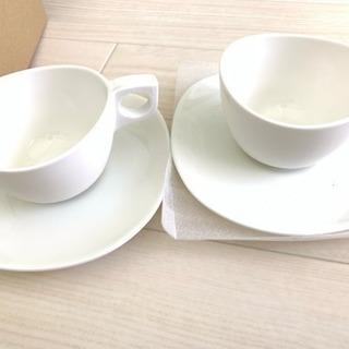 【新品】定価 7,344円リュミナルク コーヒーカップ 4客セット