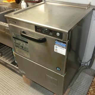 中古 ホシザキ業無用食器洗浄機
