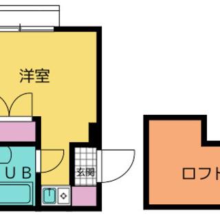 【貸主直物件】締切間近!!★初期費用なんと0円!!★ さらに最大2...