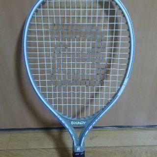バウンドテニスラケット