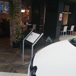 カフェ オープニングスタッフ