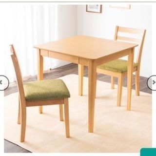 ニトリ テーブル 椅子