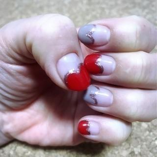 ジェルネイル♡Noel's nail♡1500円〜