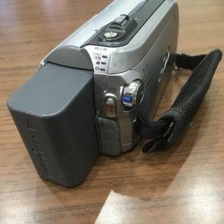 Victor  ビデオカメラ