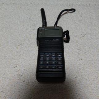 アマチュア無線機ic3st
