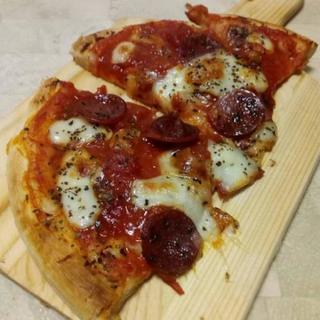 イタリア人と作る本格ピザ教室