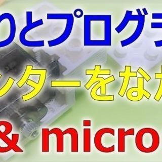 【2019春休み】3Dプリンターをながめる会 & micro:bi...