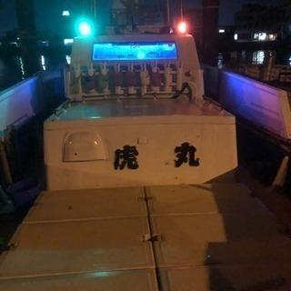 🎣和歌山釣り船🎣
