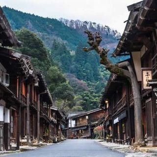 群馬、長野県の中山道歩きに関心がある方