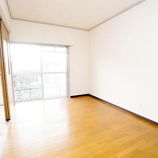 完全に0円入居可能です。家賃も周辺より安い!ネット無料!駅5分!