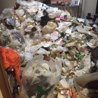 便利屋!不用品買取、遺品整理、生前整理、特殊清掃、ごみ屋敷、不用...