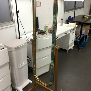 アンティーク調 鏡