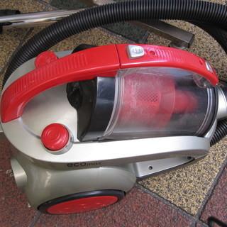 新生活!3780円 ECO MAX サイクロン式掃除機 EMC-188