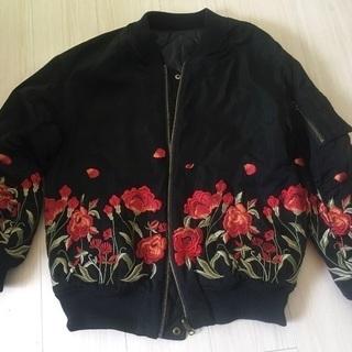 [急募]lily brown ブルゾン
