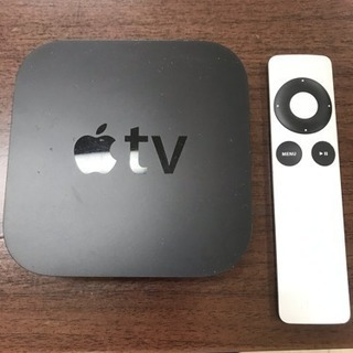 Apple TV 第3世代