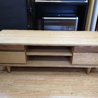 木製家具 テレビ台