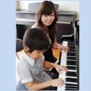 こどもピアノ教室
