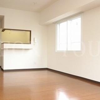 西区◆駅近!!ペットと住める明るいお部屋です♪トランクルーム完備◎