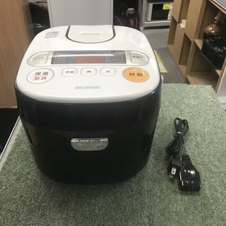 保証付き  アイリスオーヤマ 炊飯器 KRC-MA50   リサ...