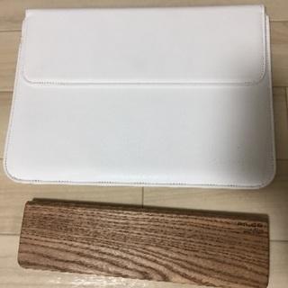MacBookケースとFILCO