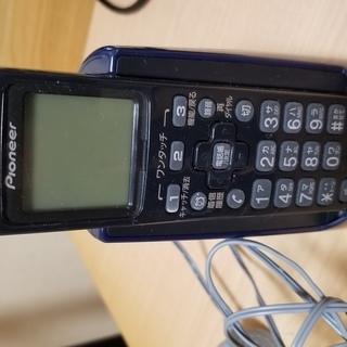 使用1年未満のコードレス電話