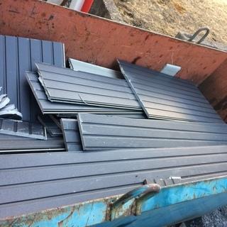 新築 外壁材 端材 無料 DIY 犬小屋 棚 工作 飾り 宇都宮