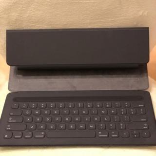 スマートキーボード iPad Pro 12.9