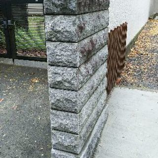 石材クリーニング