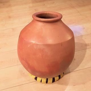 ガタム Ghatam 南インドの伝統的な打楽器