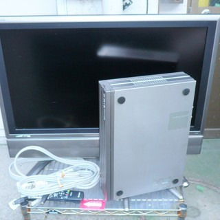 ☆シャープ SHARP LC-32GD1 AQUOS 32V型液晶...