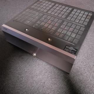 美品 定価40万ほど★高級 7ch パワーアンプ ONKYO I...