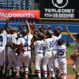 多賀少年野球クラブ(2020年度)に更新