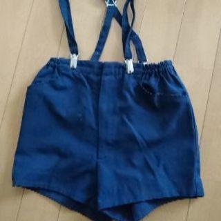 子ども 夏園服 ズボン