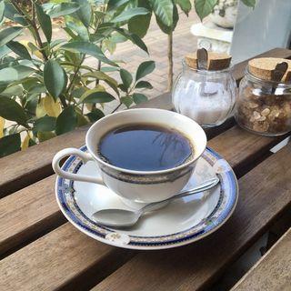 ドリップコーヒー講習会
