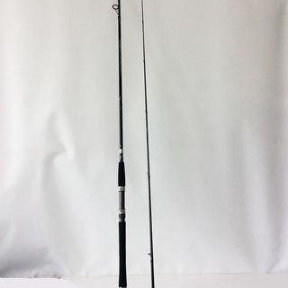 BORDER LINE 902ML シーバス ロッド 釣り具 竿 美品