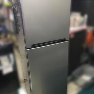 【札幌市内限定】DAEWOO/ダイウー 2ドア冷凍冷蔵庫 DR-...