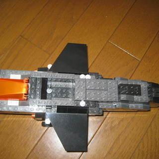 メガブロック3271ヘリコプター