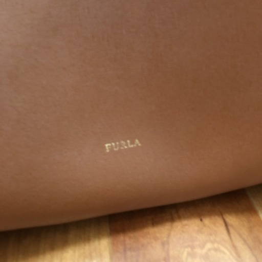 32b0218ea830 美品】トートバッグ FURLA フルラ レザー 革 皮 (らく) 奥沢の靴/バッグ ...
